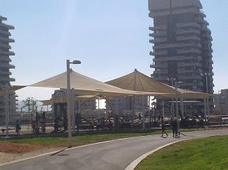 פארק אשדוד