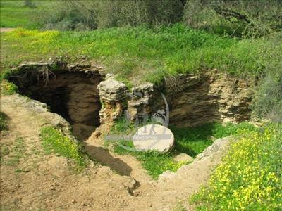 מערות אפקה