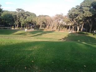 פארק יד לבנים בפתח תקווה
