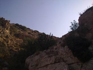 העמק הנעלם