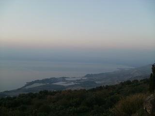 מצפה השלום בכפר חרוב