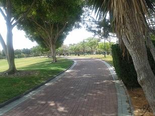פארק ארבע העונות בהוד השרון