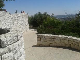 תצפית הר הצופים