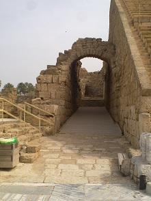 גן לאומי קיסריה