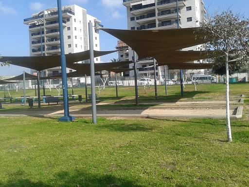 פארק עפולה