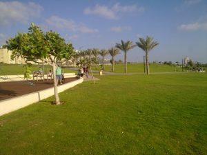 פארק הכט בחיפה