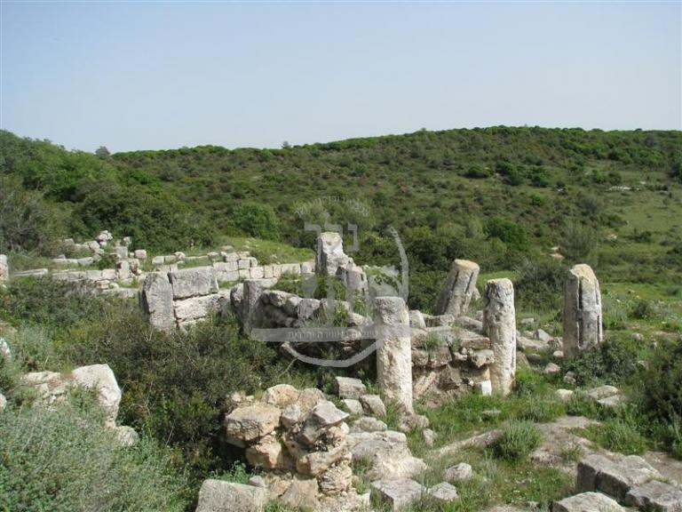 בית הכנסת של חורבת סומקא