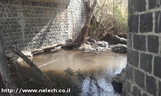 גשר ההטיה הסורי