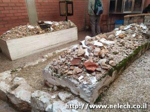 קבר אדמורי גור